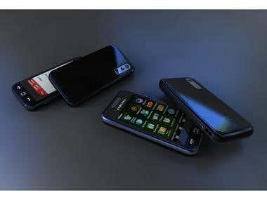 Samsung cellphone