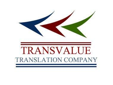 Translation Logo Design