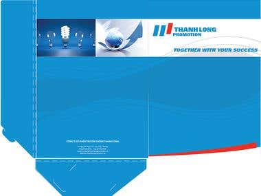Brochure Thanh Long Promotion