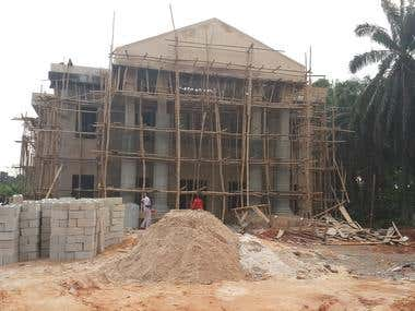Structural/Civil Projects