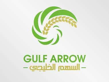 Logo for Gulf Arrow