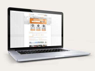 SellTo Website Design & Branding