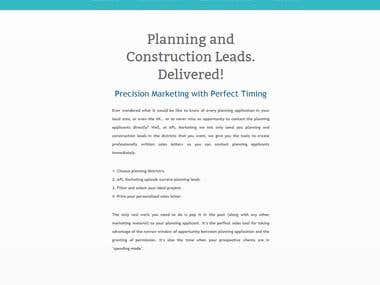http://www.actualplanningleads.com