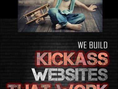 Ad & Banner Design