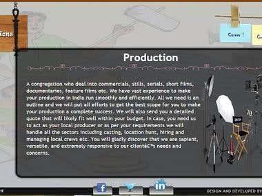 panacheproductions.co.in