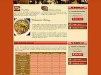Chutney Restaurant Portal