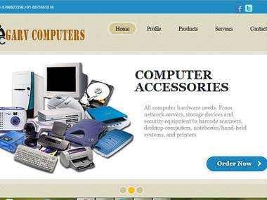 garvcomputers.in