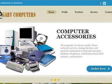 garvcomputers.in