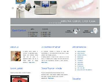 pradhandentalcentre.com