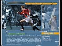 Fantasy Sports portal