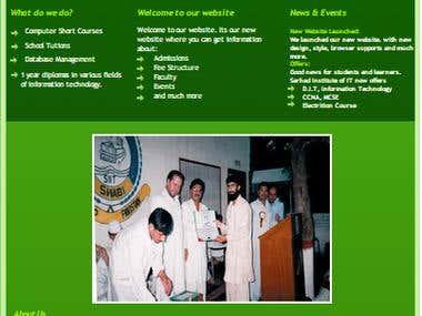 Sarhad Institute of IT