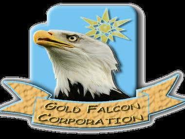 Gold Falcon Inc.