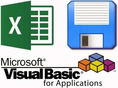 Excel,VBA,Oracle