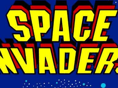 Space Invaders Game