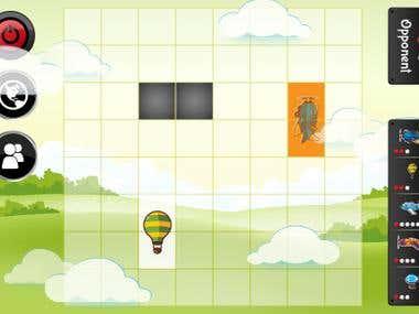 AirStrike Game