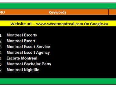 Get Traffic to my Website