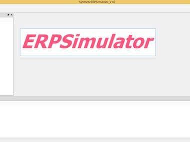 ERP Simulator