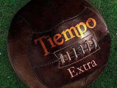 Tiempo Extra Logo
