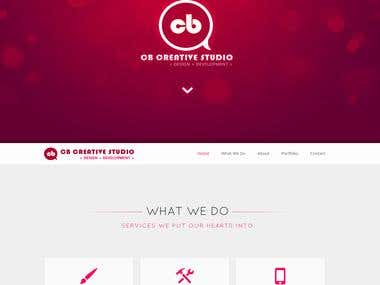 CB Creative Studio