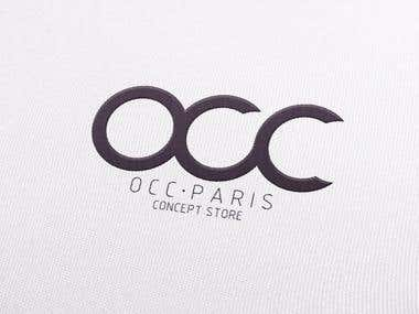 OCC Paris -New LOGO