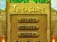 Temple Gems Treasure