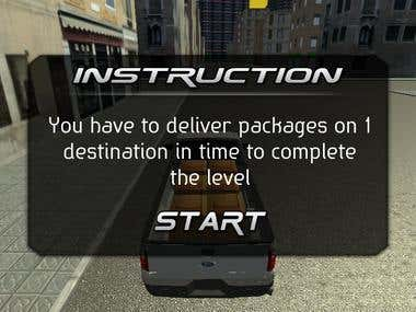 City Truck Cargo
