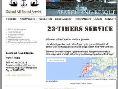 Website (SARS61N)