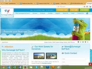 www.sumangalsoftech.com