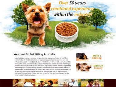 PET SITTING AUSTRALIA