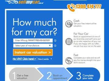 Sell My Car (Australia)