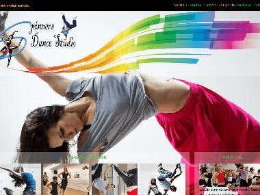 Spring Dance School