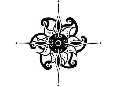 Chapter Separator Logo