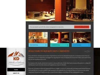 KD Kitchen Cabinets