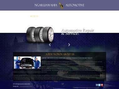 Ngaruawahia Automotive