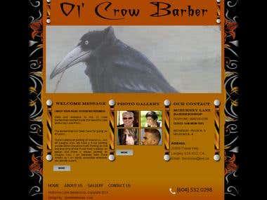 McBurney Lane Barbershop
