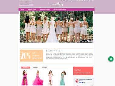Dresses Plaza