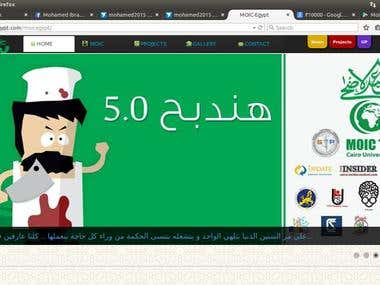 Moic website