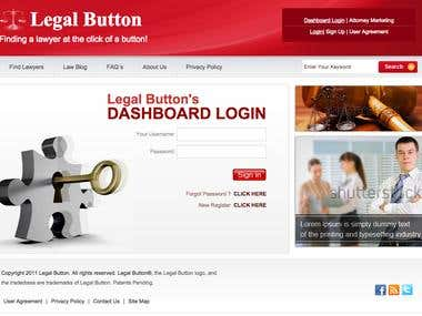 Legal Button