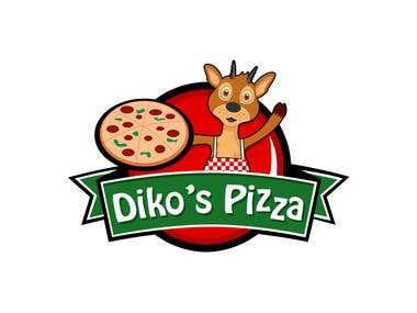 Diko's Pizza