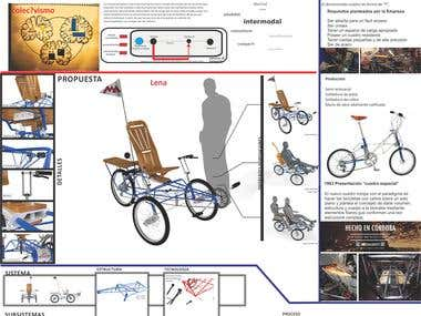 Trike presentation