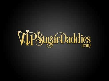 VIPSugarDaddy Logo