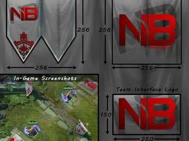 NIB - Dota 2 Team Pack