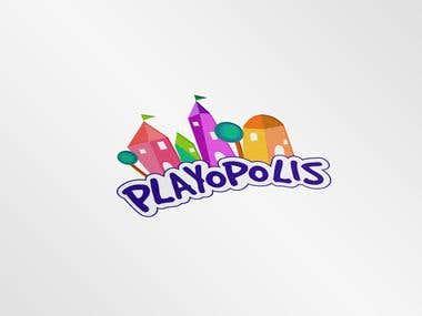 Children\'s Play Center logo