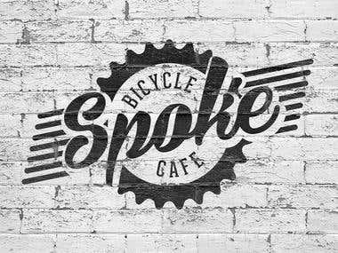 Spoke Bicycle