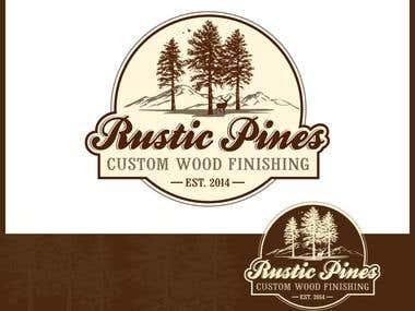 Rustic Pines