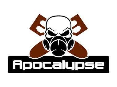 Apocalypse podcast logo