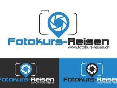 Fotokurs logo