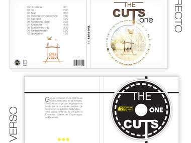 The Cuts CD