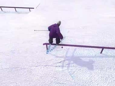 JibLife snowboard