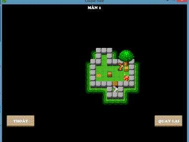 Unity 2D puzzle game